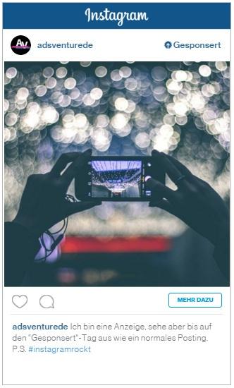 Instagram_Werbung schalten_1