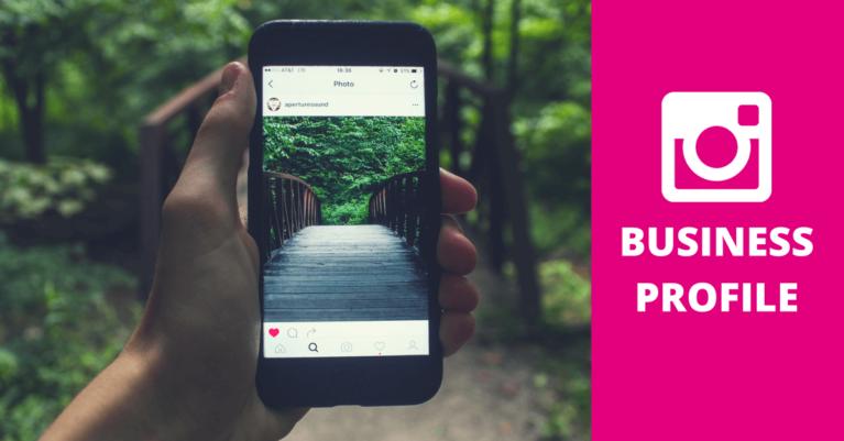 Wie Du Mit Einem Instagram Business Profil Beiträge Bewerben Kannst