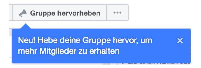 Facebook Gruppe Bewerben Mit Facebook Ads 1
