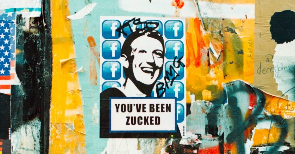 Facebook Hack Was Tun